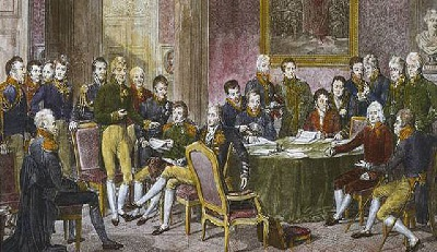 wiener kongress 1815